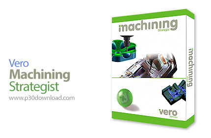 Vero Machining Strategist 2020 Crack + License key Free Download { Latest }