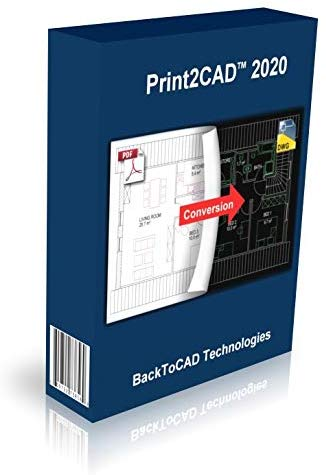 Print2CAD 2020 Generation Crack + License key Free Download { Latest }