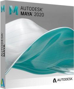 Maya 2020 Crack + License key Free Download { Latest }