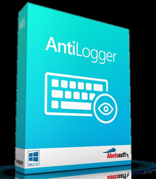 Abelssoft AntiLogger 2020 Crack + License key Free Download { Latest }