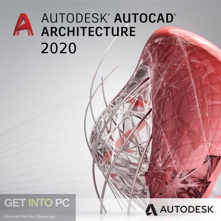 AutoCAD Architecture 2020 Crack + License key Free Download { Latest }