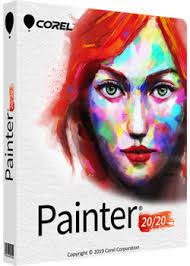 Corel Painter 2020 Crack + License key Free Download { Latest }