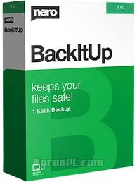 Nero BackItUp 2020 Crack + License key Free Download { Latest }