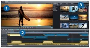 MAGIX Movie Edit Pro 2020 Crack + License Key Free Download { Latest }