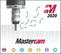 Mastercam 2020 Crack + License key Free Download