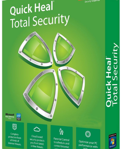 Quick Heal Total Security 2020 Crack + License Key Free Download { Latest }