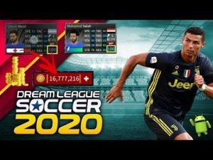 Dream League Soccer 2020 Crack + License key Free Download { Latest }