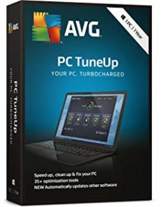 AVG PC TuneUp 2020 Crack + License key Free Download { Latest ]