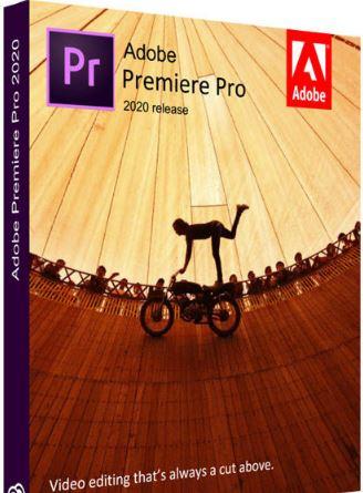 Adobe premiere pro cc 2020 Crack + License key Free Download { Latest }