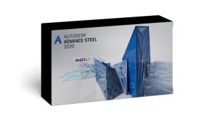 Autodesk Advance Steel 2020 Crack + License key Free Download { Latest }