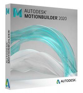 Autodesk MotionBuilder 2020 Crack + License key Free Download { Latest }