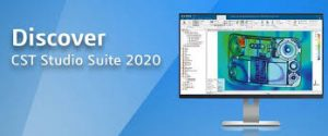 CST Studio Suite 2020 Crack + License key Free Download { Latest }