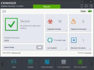 Comodo Antivirus 2020 Crack + License key Free Download { Latest }