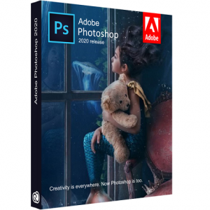 Adobe Photoshop CC 2020 Crack With License Key Full Download { Latest }