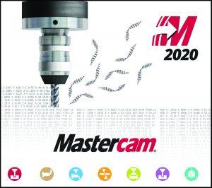 Mastercam 2020 Crack + License key Free Download { Latest }