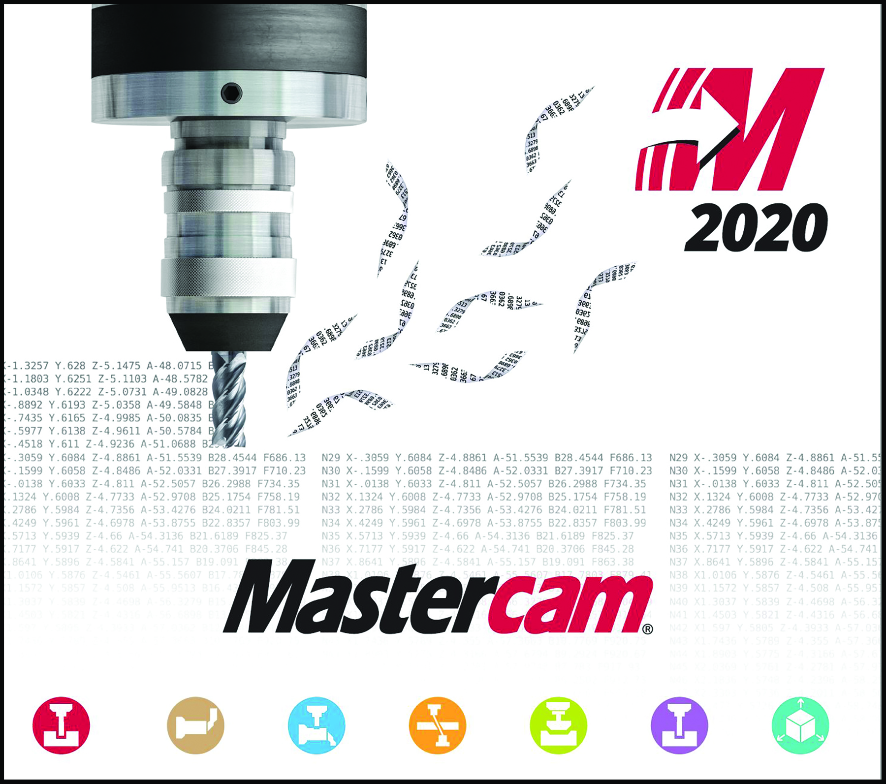 Mastercam 2020 Crack + License key Free Download { Latest }