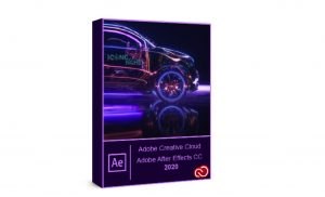 After effects cc 2020 Crack + License key Free Download { Latest }