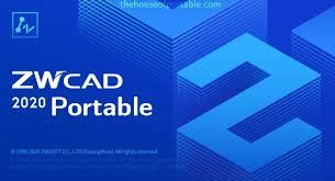 Zwcad 2020 Crack + License key Free Download