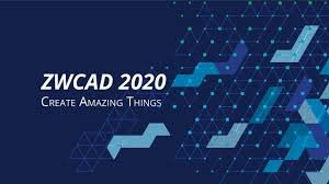 Zwcad 2020 Crack + License key Free Download