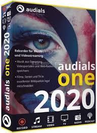 Audials Tunebite 2020 Crack + License key Free Download { Latest }