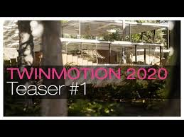 Twinmotion 2020 Crack + License key Free Download { Latest }