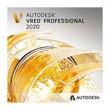 Autodesk VRED Professional 2020 Crack + License key Free Download { Latest }