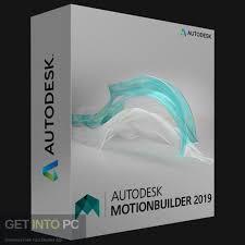 Autodesk Motion Builder 2020 Crack + License Key Free Download