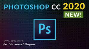 photoshop cc 2020 Crack + License key Free Download { Latest }