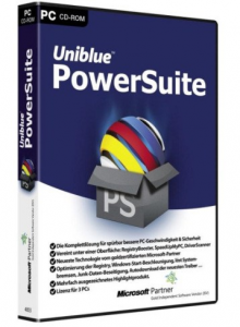 Uniblue PowerSuite 2020 Crack + License key Free Download { Latest }