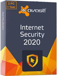 Avast internet security 2020 Crack + License key Free Download { Latest }